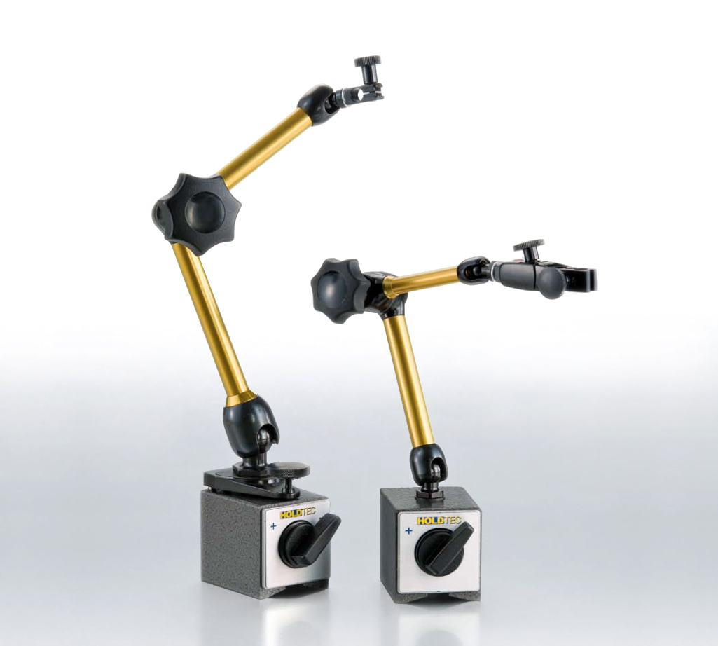 HOLDTEC Articulated Stands
